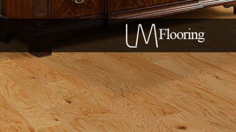 LM Hardwood Flooring Review