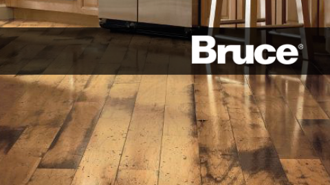 Bruce Hardwood Floors Review