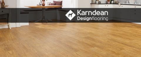 Karndean Korlok Vinyl Floor Review