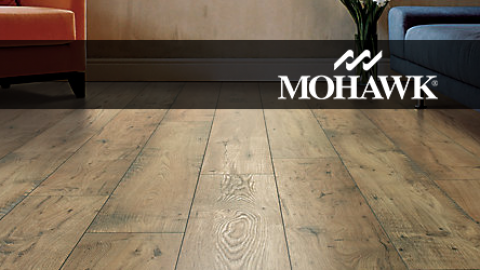 Mohawk Rare Vintage Laminate Flooring Review