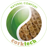 wicanders hydrocork plank flooring corktech logo