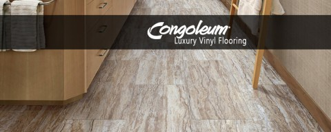 Congoleum Duraceramic Dimensions Review