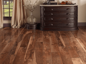 Mannington Laminate Flooring chateau sunset square review