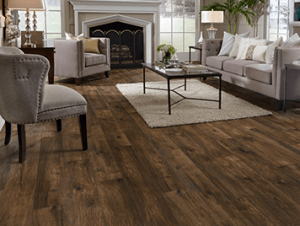 Mannington Laminate Flooring hillside hickory acorn review