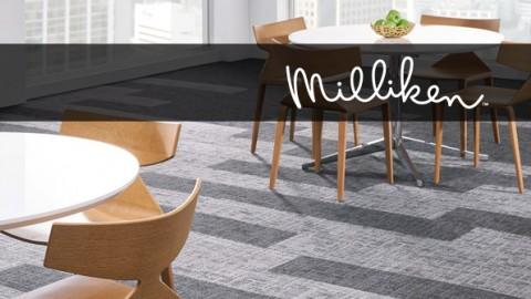Milliken Carpet Tile Review