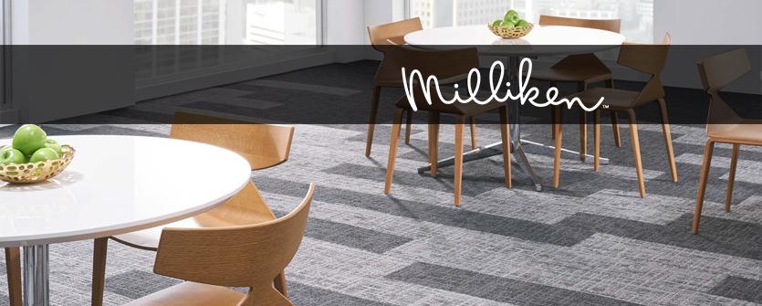 Milliken Carpet Tile Review American