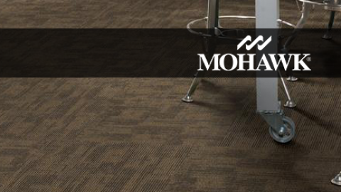 Mohawk Artfully Done Carpet Tile Review