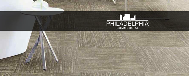 Philadelphia Queen Commercial Carpet Tile