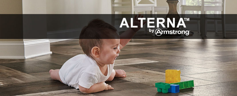 armstrong alterna luxury vinyl tile flooring review