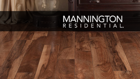 Mannington Restoration Laminate Review