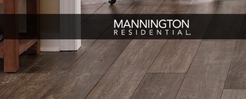 Mannington Restoration Wide Plank Review