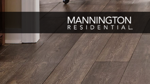 Mannington Restoration Wide Plank Review