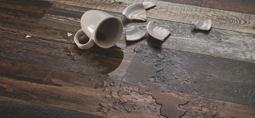 Armstrong PRYZM flooring