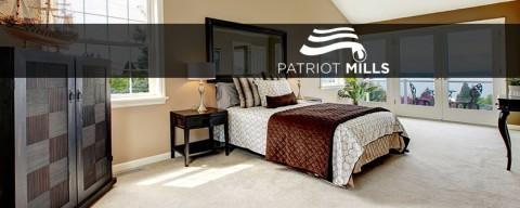 Patriot Mills Carpet Review