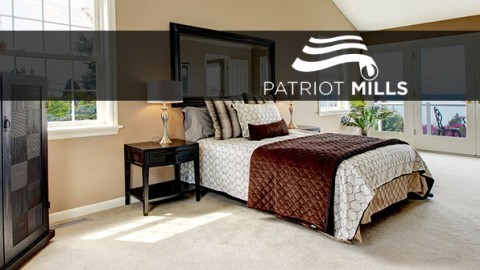 Patriot Mills Carpet Review