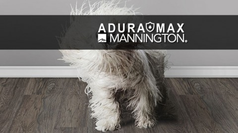 Mannington Adura MAX – Waterproof Flooring Review