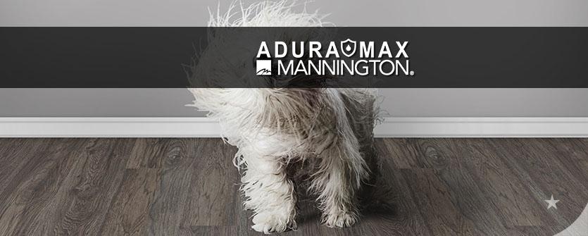 mannington adura max waterproof wood plastic composite flooring