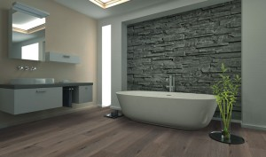 Phenix luxury vinyl flooring impulse allspice