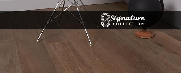 Signature Collection Hardwood Monterey Series