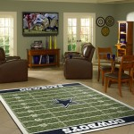 milliken nfl team rugs dallas cowboys