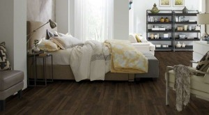 Shaw Riverview Hickory Laminate Flooring