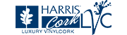 HARRIS-LUXURY-VINYL-CORK-FLOORING-SALE-LOGO