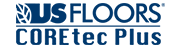 USFLOORS-CORETEC-PLUS-LUXURY-VINYL-FLOORS-FLOORING-SALE-LOGO